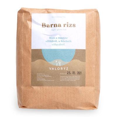 Valoryz barna rizs 1 kg