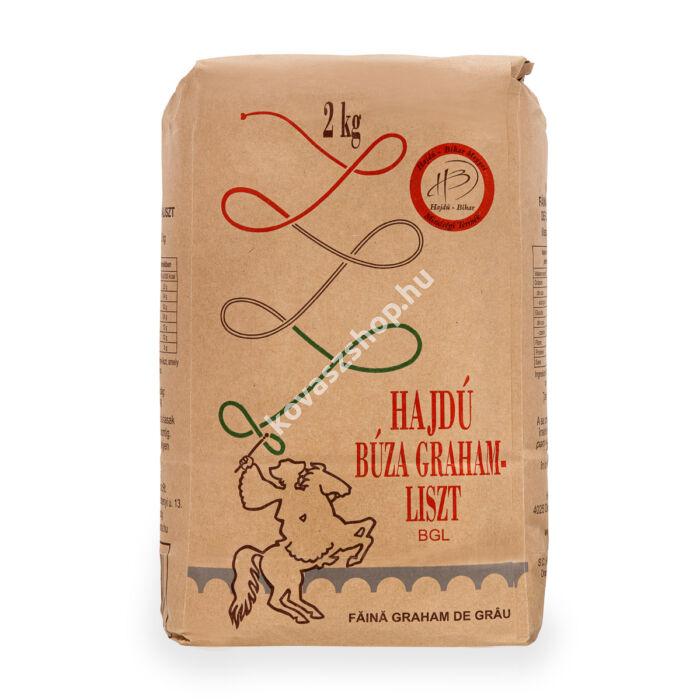 Hajdú BGL graham-liszt, 2 kg
