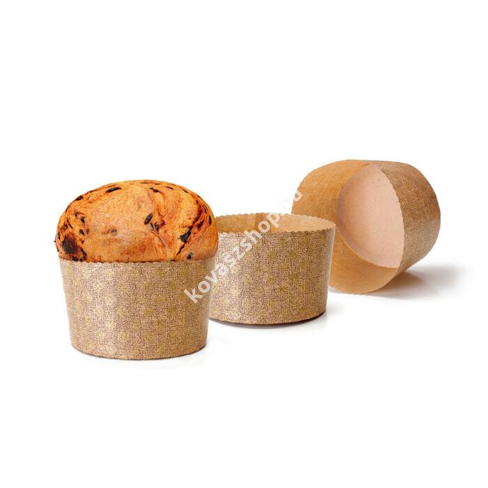 Panettone papír sütőforma 500 g