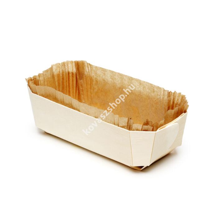 Archiduc fa sütőforma
