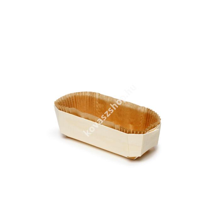 Baronnet fa sütőforma