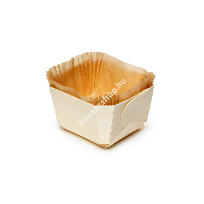 Comtesse fa sütőforma