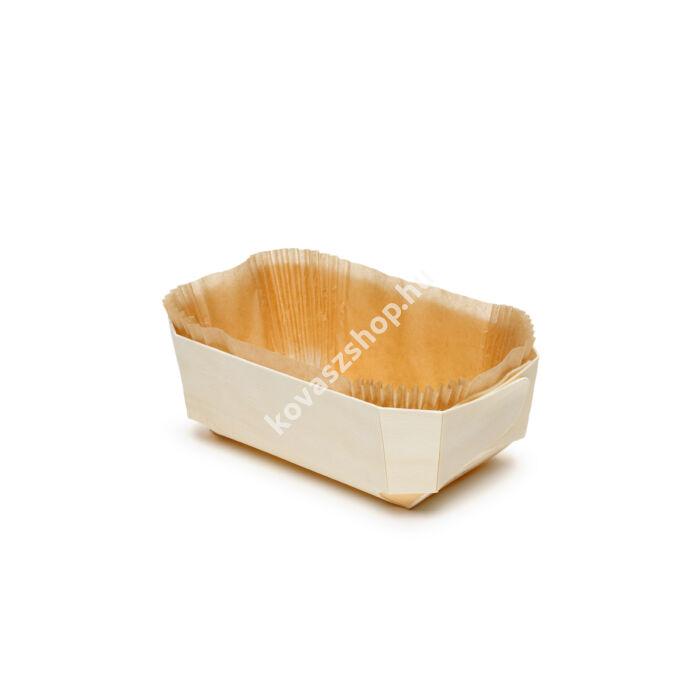 Duc fa sütőforma