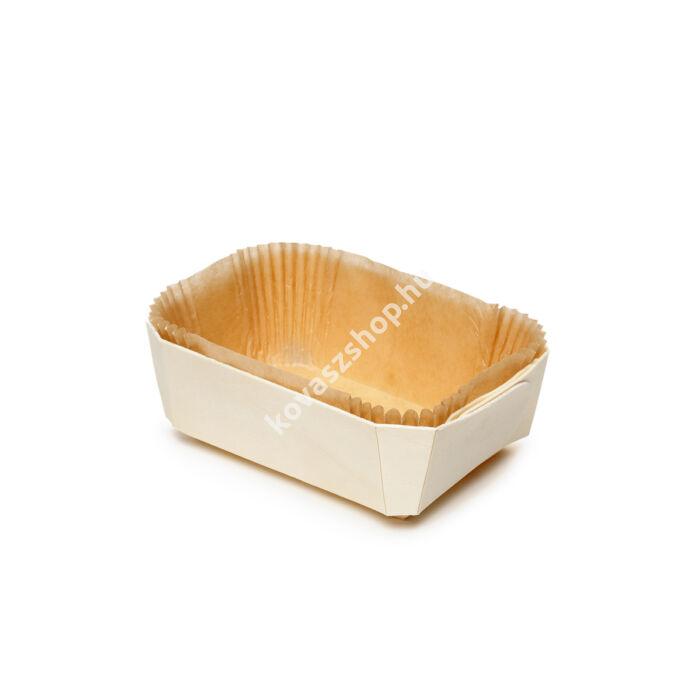 Prince fa sütőforma