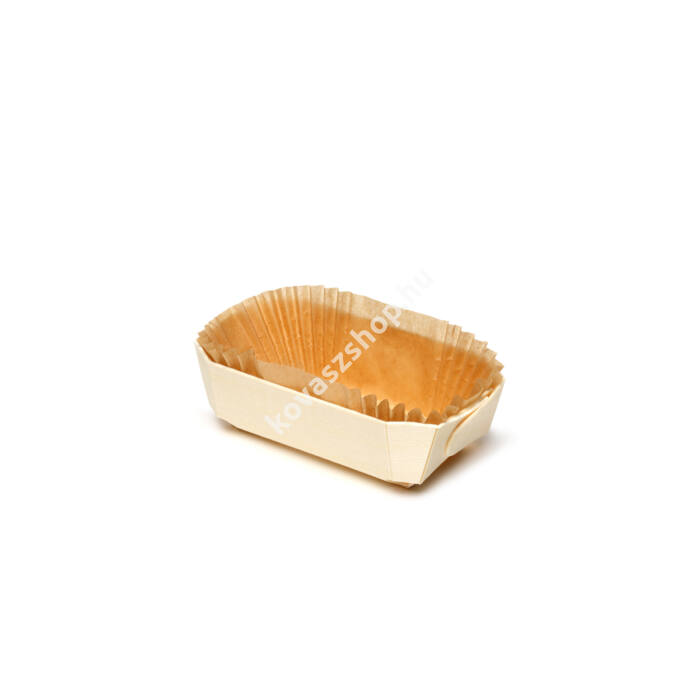 Tom Pouce fa sütőforma