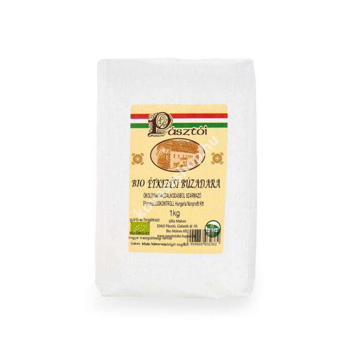 Pásztói bio búzadara, 1 kg