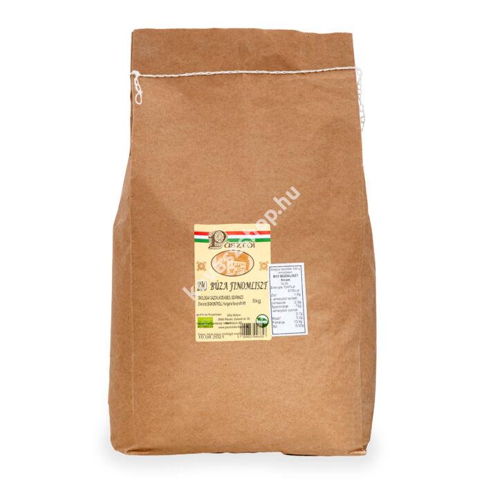 Bio pásztói finomliszt, 5 kg