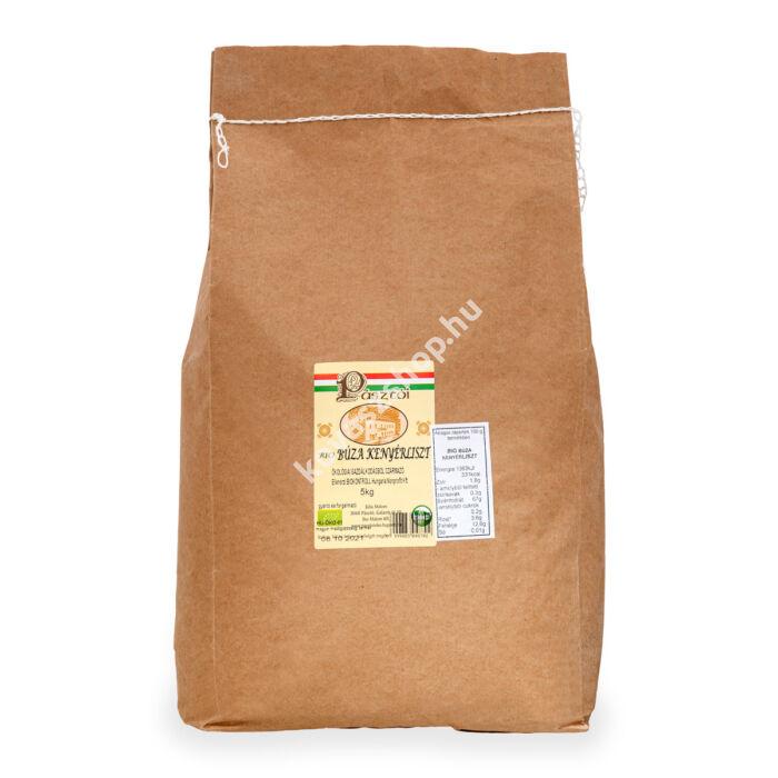 Bio pásztói kenyérliszt, 5 kg